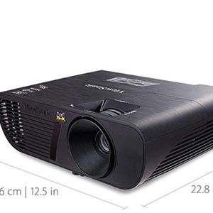 A STEAL! ViewSonic SVGA Projector
